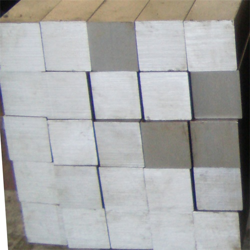 熱軋16錳方鋼